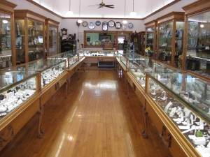 Bergey Jewelry, Oregon, Wisconsin